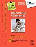 Réanimation et urgences - Avec accès à la spécialité sur le site e-ecn.com - Elsevier Masson - 05/02/2014