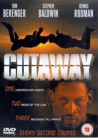 Cutaway [Reino Unido] [DVD]