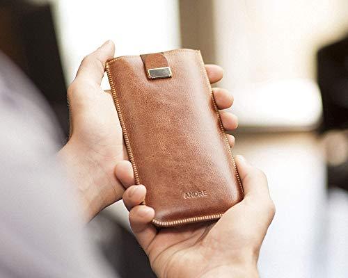 Funda de Cuero para Samsung Galaxy personalizada