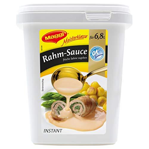 Maggi Meisterklasse Rahm-Sauce, 750 g