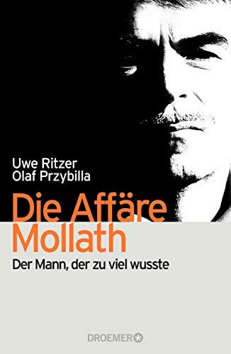 Die Affäre Mollath: Der Mann, der zu viel wusste
