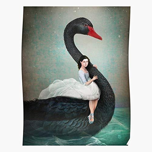 Wolvpower Christian Schloe Das eindrucksvollste und stilvollste Poster für Innendekoration, das derzeit erhältlich ist