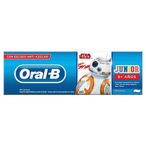 Oral-B Junior Star Wars Pasta...