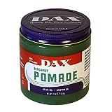 DAX Vegetable Oils Pomade 213 gr, Único, Estándar