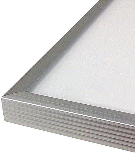 APJ fit frame poster Größe (500X700mm) Silber (japan import)