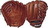 Wilson A2K B212 SuperSkin 12' Pitcher's Baseball Glove - Left Hand Throw