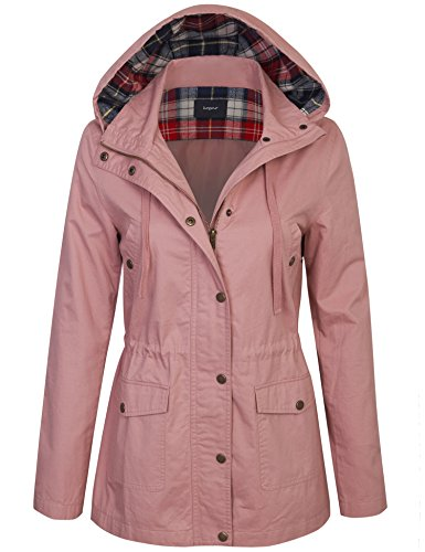 Best checkers jacket for women for 2020