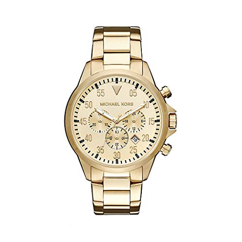 Michael Kors MK8491 Yellow NOSIZE