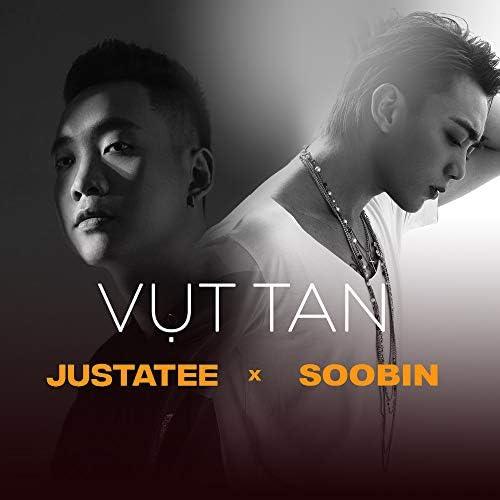 Soobin Hoàng Sơn & JustaTee