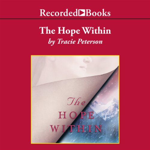 The Hope Within audiobook cover art
