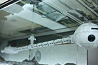 2001年宇宙の旅 ディスカバリー号