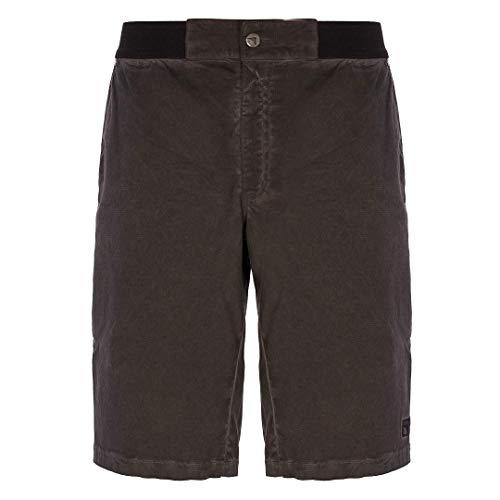 Trangoworld Duel Short pour Homme Noir Taille XL