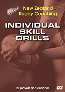 new zealand rugby drills