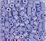 Perler Beads 1,000 Count-Pastel Lavender