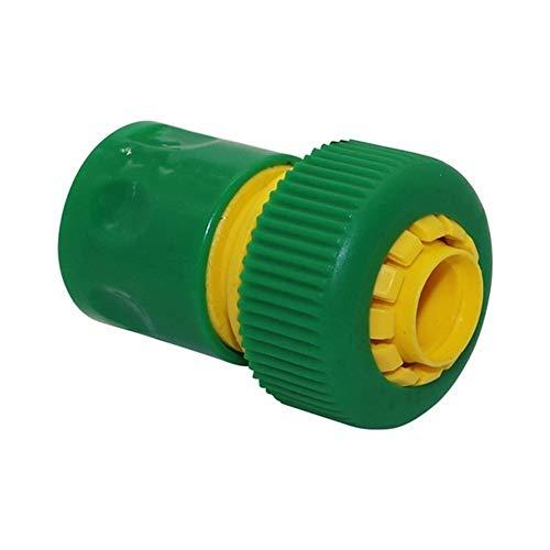 Herramientas de riego agrícola 3/4 'Jardín césped agua grifo manguera de montaje conjunto conector universal suministros de jardín alternativa 1 unid fácil de usar, rápido y fácil