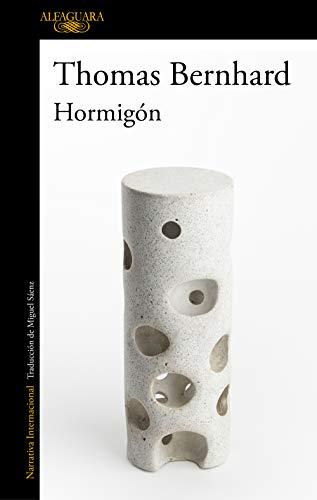 Hormigón (Literaturas)
