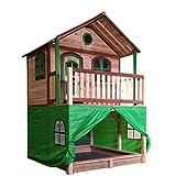 Zeltplane axi für Spielhaus Marc grün
