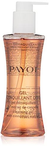 Payot Les Demaquillantes femme/women, Cleansing Gel, 1er Pack (1 x 200 ml)