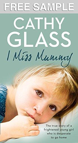 I Miss Mummy: Free Sampler (English Edition)
