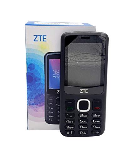ZTE F322 - Feature Phone 3G GSM Unlocked ATT Tmobile Metro Cricket Straight Talk Simple Mobile