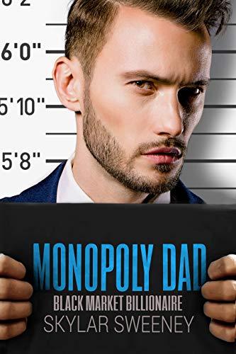 Monopoly Dad by Sweeney, Skylar