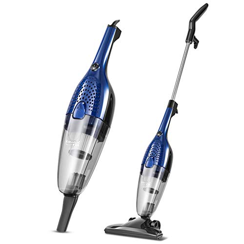 Lowest Prices! WSYK Cordless Vacuum Cleaner 2 in 1 Handheld/Car Vacuum Cleaner with 4000Pa Cyclone S...