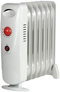 Maurer 22040001 - Radiador aceite 700W, 7 elementos