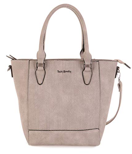 Betty Barclay Zip Bag Taupe