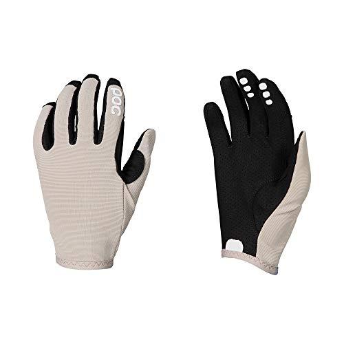 POC Resistance Enduro Glove Guantes de Ciclismo, Unisex Adulto, Color Gris, Small