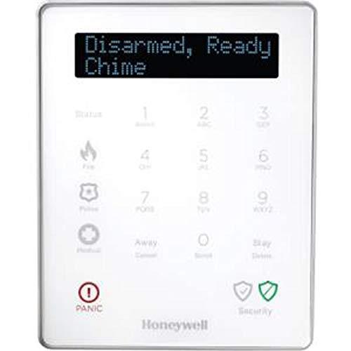 LKP500 Wireless Keypad for Lyric Controller by Honeywell