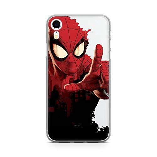 Original Marvel Coque de Protection pour Spider Man 006 iPhone XR Phone Case Cover