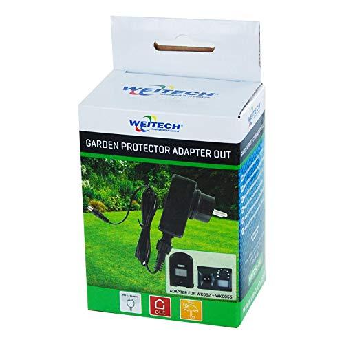 Weitech - Outdoor Netzadapter für Garden Protector 2 - IP44 Netzteil
