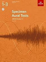 Best abrsm aural tests grade 3 Reviews