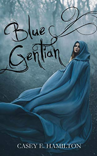 Blue Gentian Book Cover