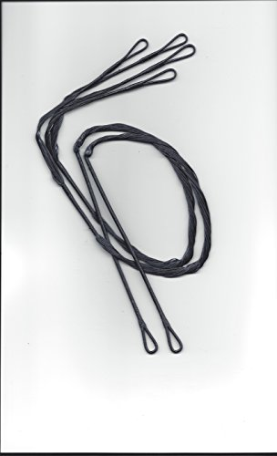 """27.25"""" Parker Crossbow Cables for Safari"""