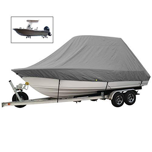 Learn More About Oceansouth T-top Boat Cover (23ft7 to 24ft6 Length 102 Width)