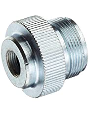 Dickie Dyer 971808 CGA600-EN417 Gas Cartridge-adapter, meerkleurig