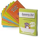 Sensory Sid Activity Cards