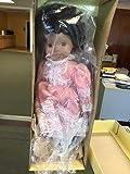 House of Goebel Handelsges Victoria Ashlea Originals Porcelain Musical Collector Doll 1983