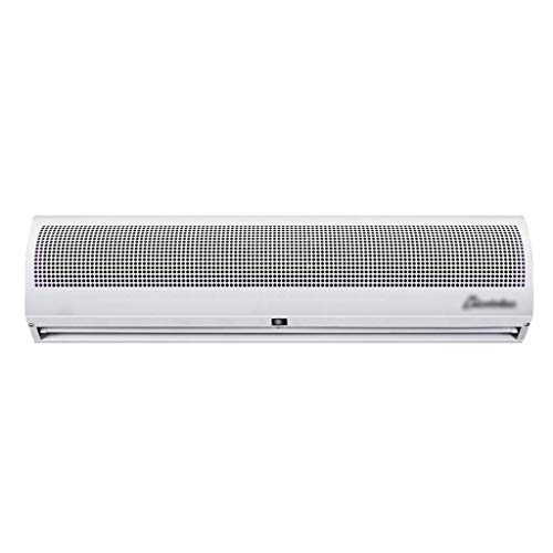 N/Z Home Equipment Air Curtain Commercial Machine Mute Energy-Saving Dust-Proof and Heat ulation 0.9/1.2/1.5/1.8/2.0m Fan Machine Natural Wind Light and Durable