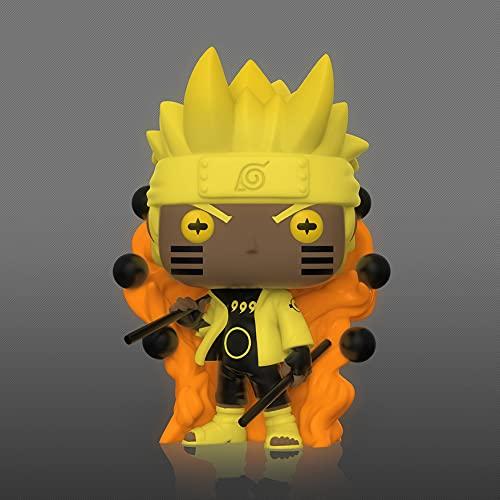 FUNKO POP! Specialty Series Animazione:Naruto-Naruto 6 Path Sage (GW)