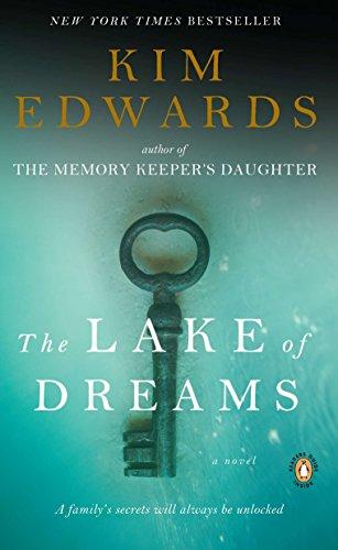 Image of The Lake of Dreams
