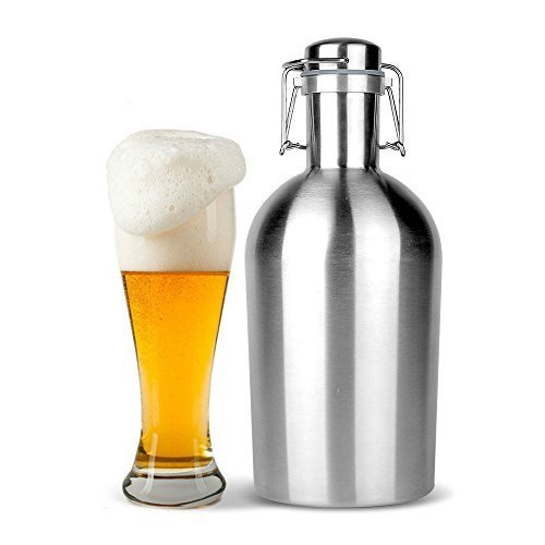 Growler 64oz Swing Ultimate 2L, Thermo Botella