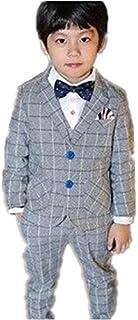 男の子 キッズ着衣装 ズボン、ジャケット、べスト 2色3点セット入荷 卒業式/入園式/発表会/七五三/フォーマル 100~150CM