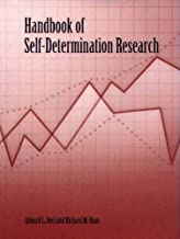 Best handbook of self determination research Reviews