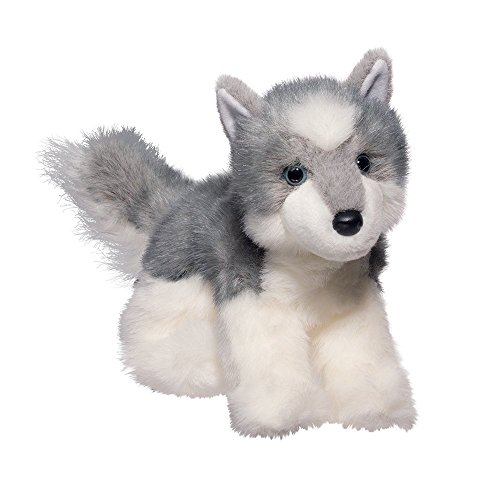 Cuddle Toys 1885 Joli HUSKY Schlittenhund Hund Kuscheltier Plüschtier Stofftier Plüsch Spielzeug
