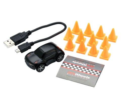 Kyosho ZENWheels MicroCar Black (Japan Import)