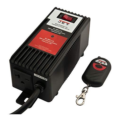 Jet Tools - RF Remote Control 220V, for Dust Collectors (708636D)