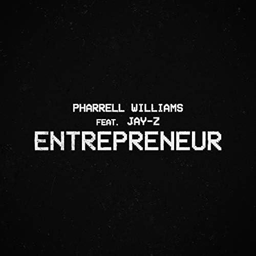 Pharrell Williams feat. Jay-Z