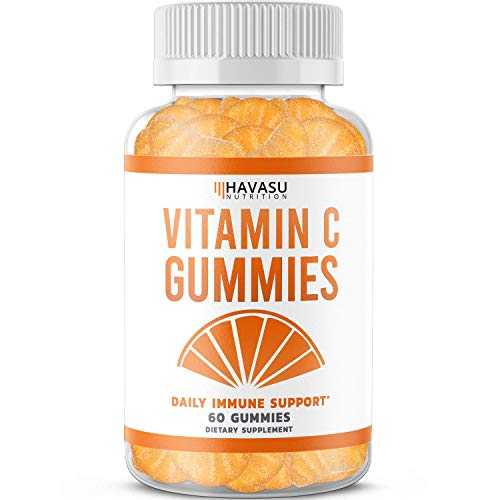 Havasu Nutrition Vitamin C Immune S…